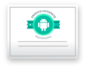 Android Enterprise Professional